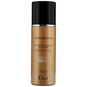 Dior Dior Bronze Beautifying Protective Milky Mist Sublime Glow SPF30 125ml