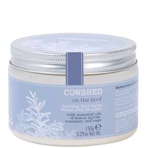 Cowshed Body Lotions & Creams On the Hoof Healing Foot Balm 150g