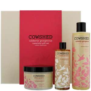Cowshed Gifts & Sets Udderly Gorgeous Maternity Gift Set