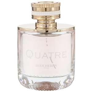 Boucheron Quatre Femme Eau de Parum Spray 100ml