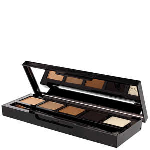 HD Brows Eye & Brow Palettes Bombshell Palette