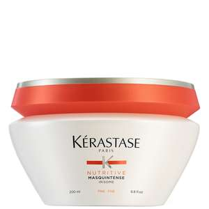 Kérastase Nutritive Nutritive Masquintense For Fine Hair 200ml
