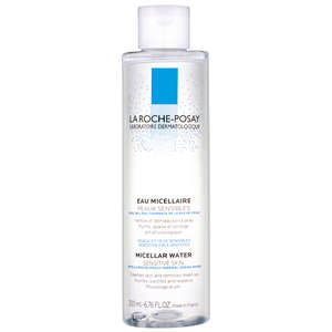 La Roche-Posay Cleansing Micellar Water 200ml