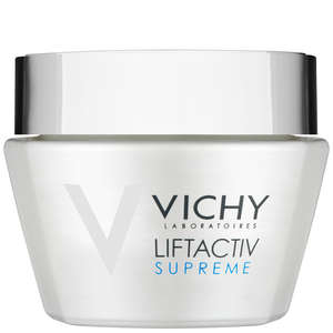 VICHY Laboratories Liftactiv Supreme Day Cream for Dry Skin 50ml