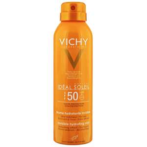 VICHY Laboratories Idéal Soleil Invisible Hydrating Mist SPF50+ 200ml