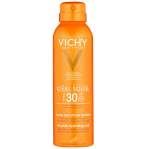 VICHY Laboratories Idéal Soleil Invisible Hydrating Mist SPF30 200ml