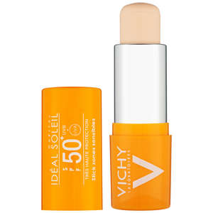 VICHY Laboratories Idéal Soleil Protection Stick for Sensitive Areas SPF50+ 9g