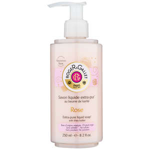 Roger & Gallet Rose Liquid Soap 250ml