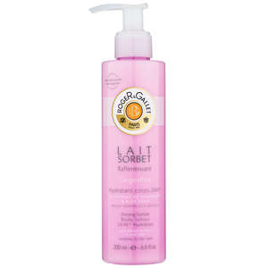 Roger & Gallet Gingembre Ginger Sorbet Body Lotion 200ml