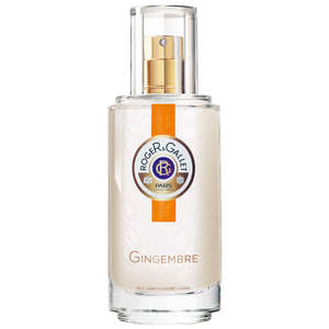 Roger & Gallet Gingembre Ginger Fresh Fragrant Water Spray 30ml