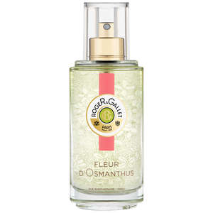 Roger & Gallet Fleur D'Osmanthus Fresh Fragrant Water Spray 50ml