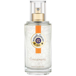 Roger & Gallet Gingembre Ginger Fresh Fragrant Water Spray 50ml