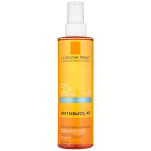 La Roche-Posay Anthelios Sun Care Protective Oil for All Skin Types SPF50+ 200ml