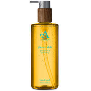 Arran Glenashdale - Grapefruit & Green Leaf Hand Wash 300ml