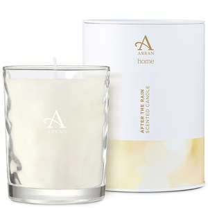 Arran Home Fragrance After the Rain Candle