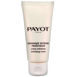 Payot Paris Les Démaquillantes Gommage Intense Fraicheur: Radiance-Boosting Exfoliating Cream 50ml
