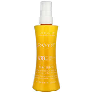 Payot Paris Sun Sensi Protective Anti-Aging Body Spray SPF30 125ml