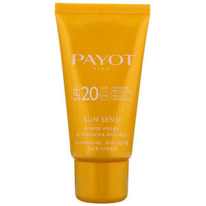 Payot Paris Sun Sensi Protective Anti-Aging Face Cream SPF20 50ml