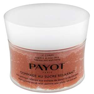 Payot Paris Pure Body Gommage Au Sucre Relaxant: Relaxing Body Scrub 200ml