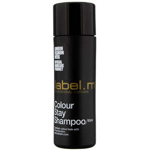 Label M Cleanse Colour Stay Shampoo 60ml