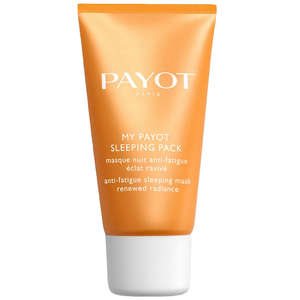Payot Paris My Payot Sleeping Pack: Anti-Fatigue Sleeping Mask Renewed Radiance 50ml