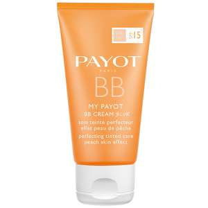 Payot Paris My Payot BB Cream Blur Light: Perfecting Tinted Care Peach Skin Effect With Superfruit Extracts 50ml