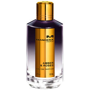 Mancera Paris Amber & Roses Eau de Parfum Spray 120ml