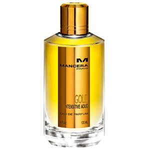 Mancera Paris Gold Intensive Aoud Eau de Parfum Spray 120ml