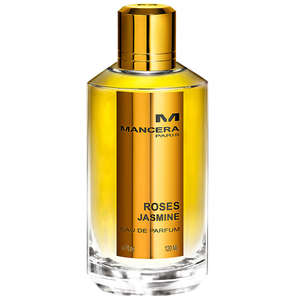 Mancera Paris Roses Jasmine Eau de Parfum Spray 120ml
