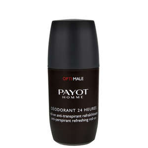 Payot Paris Optimale 24 Hour Deodorant Anti-Perspirant Roll On 50ml