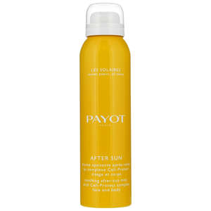 Payot Paris Sun Sensi Brume Apres Soleil:  Soothing After-Sun Mist for face and Body 125ml