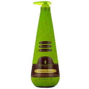 Macadamia Classic Care & Treatment Volumizing Shampoo 1000ml