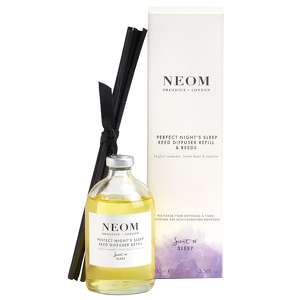 Neom Organics Scent To Sleep Tranquillity Reed Diffuser Refill 100ml