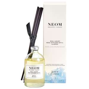 Neom Organics Scent To De-Stress Real Luxury Reed Diffuser Refill 100ml