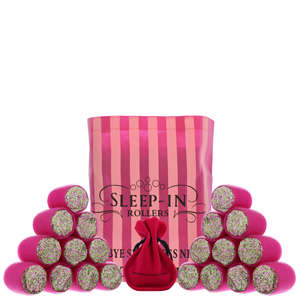 Sleep-In Rollers Gifts and Sets Multi Glitter Gift Set