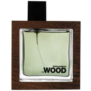 Dsquared2 He Wood Rocky Mountain Wood Eau de Toilette Spray 100ml
