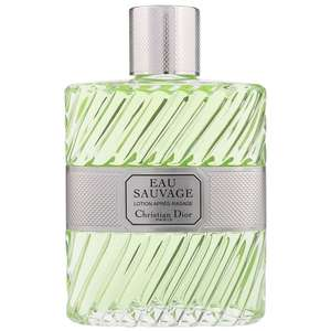 Dior Eau Sauvage Aftershave 200ml
