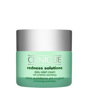 Clinique Moisturisers Redness Solutions Daily Relief Cream All Skin Types 50ml