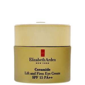 Elizabeth Arden Eye & Lip Care Ceramide Plump Perfect Lift and Firm Eye Cream SPF15 14.4g