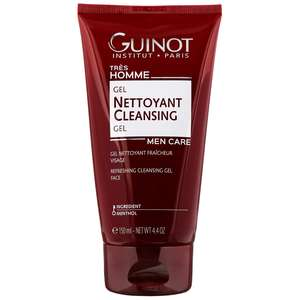 Guinot Très Homme Facial Cleansing Gel 150ml