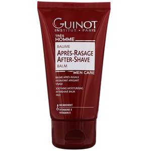 Guinot Très Homme Moisturizing & Soothing After Shave Balm 75ml