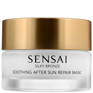 SENSAI Silky Bronze Sun Care Soothing After Sun Mask 60ml
