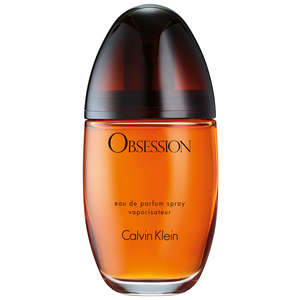 Calvin Klein Obsession Eau de Parfum Spray 100ml