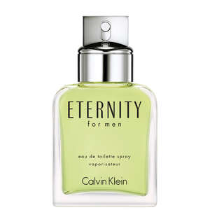 Calvin Klein Eternity for Men Eau de Toilette Spray 50ml