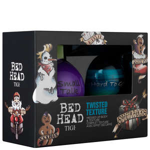 TIGI Bed Head Christmas Gift Sets Twisted Texture