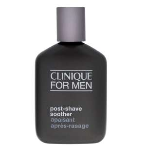 Clinique Mens Post Shave Soother 75ml
