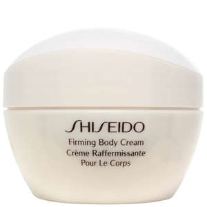 Shiseido Body Creator Firming Body Cream 200ml