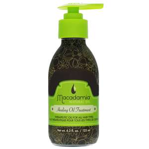 Macadamia Classic Care & Treatment Healing Oil Treatment for All Hair Types 125ml