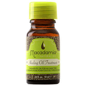 Macadamia Classic Care & Treatment Healing Oil Treatment for All Hair Types 10ml