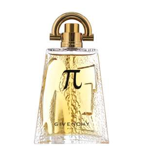 Givenchy Pi Eau de Toilette Spray 50ml